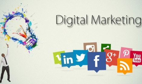 Service of Capaz Softech Pvt. Ltd. - Online Marketing - Digital Marketing Services